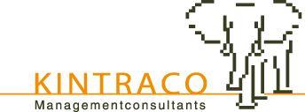 Logo Kintraco Managementconsultants
