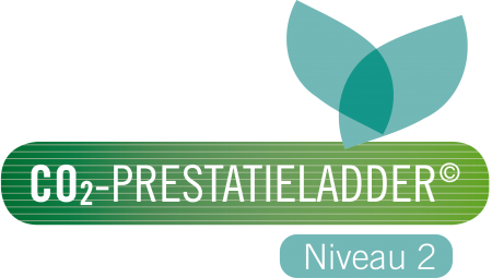 Logo CO2-prestatieladder