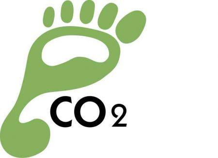 Maak een voetafdruk van uw CO2-uitstoot
